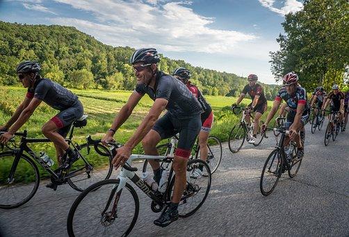 Cycling, Bike, Biking, Cycle, Bicycle, Ride, Healthy