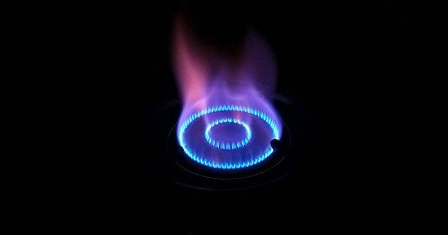 Fire, Gas, Burn, Hot, Energy, Heat, Flame, Danger