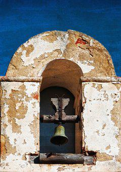 Bell Tower, West, Far Wrst, Mexico, Bulrush, Campaign