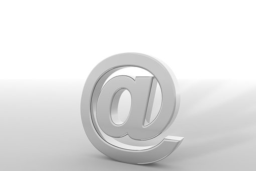 At, Web, Email, Mail