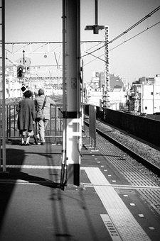 Nishi Ogikubo, Station, Home, Chuo Line