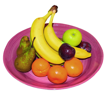 Fruit, Fruit Bowl, Food, Bowl, Healthy, Fresh, Sweet