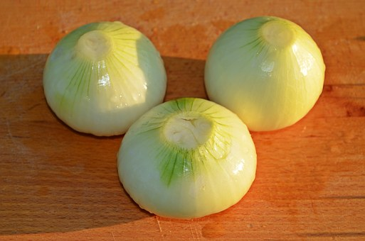 Onion, Vegetables, Cooking, A Vegetable, Health, Cook