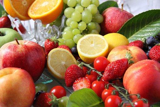 Fruit, Fruit Of The Sun, Exotic Fruits, Passion Fruit