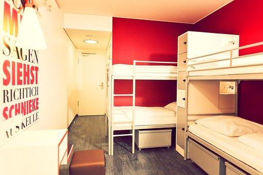 Room, Berlin, Hotel, Alexanderplatz, Capital