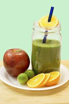 Smoothie, Veggie, Juice, Kitchen, Fruits, Healthy