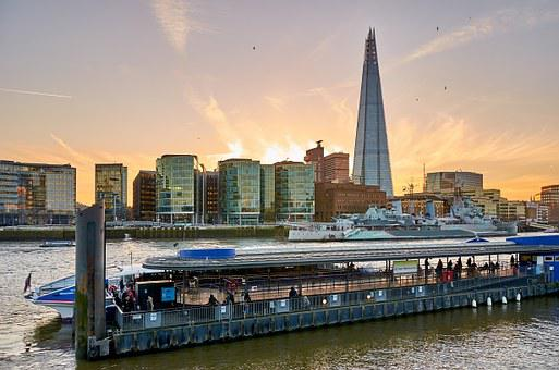 London, Architecture, The Shard, England