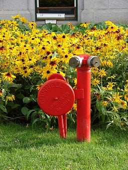 Fire Hydrant, Hydrant, Stand Pipe, Water Hydrant