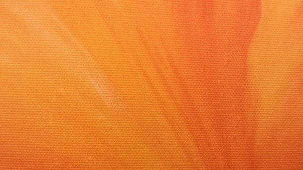 Paper, Yellow, Orange, Design, Grunge, Texture, Color