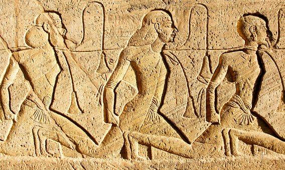 Abu Simbel, Egypt, Stone, Travel, Ramesses Ii