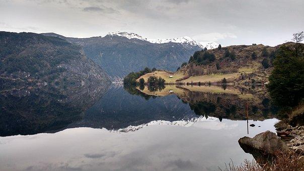 Aysen, Patagonia, Chile