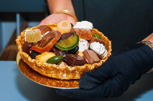 Pastry, Cake, Food, Sweet, Dessert, Pie, Fruit