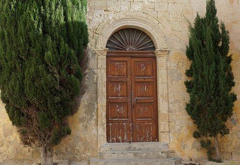 Home, Malta, Mdina, Building, Architecture