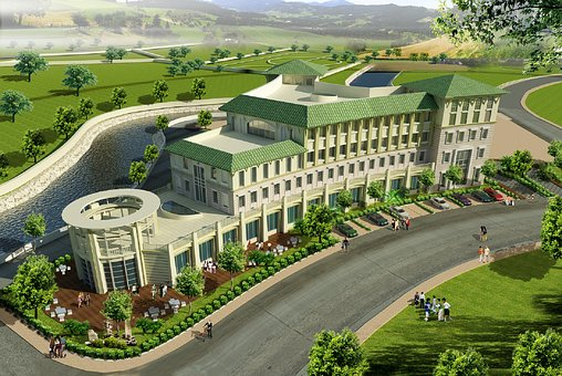 Hotel Management College, Culinary Schools In India