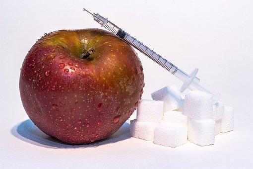 Insulin Syringe, Insulin, Diabetes, Syringe, Disease