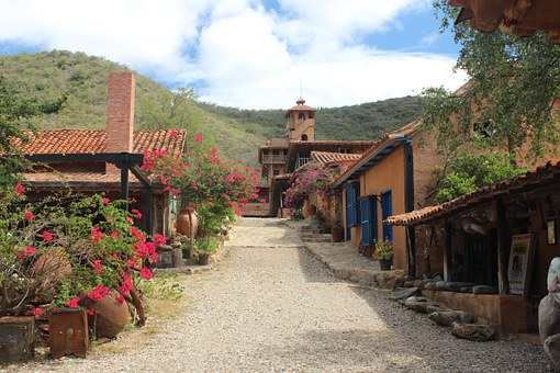 Village, Tourism, Islamargarita