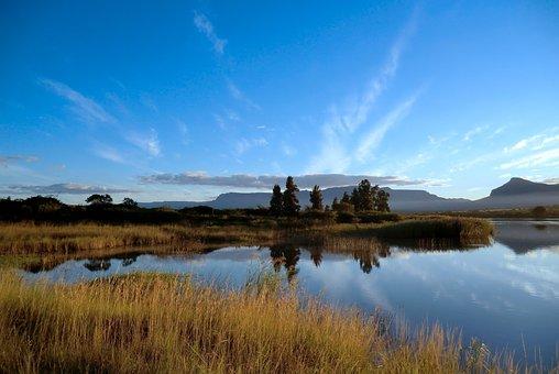 South Africa, Drakensberg Mountains, North, Mpumalanga