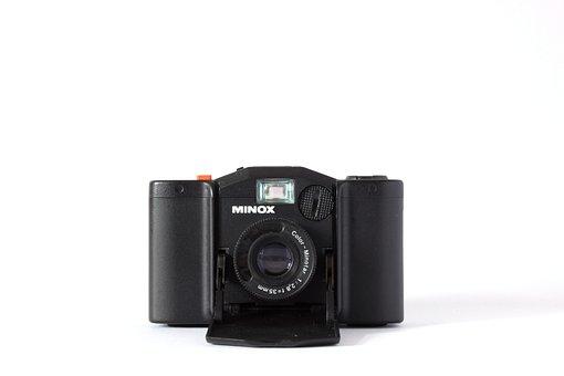 Camera, Analog, Photo, Old, Nostalgia, Retro