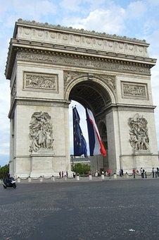 Paris, France, Sanzelizé