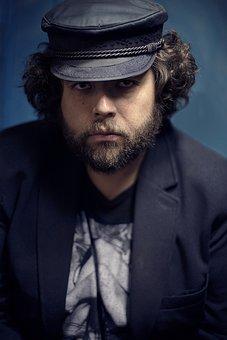 David Rivers, Singer, Colombian Musician