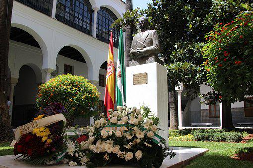 Blas Infante, Andalusia, 28f
