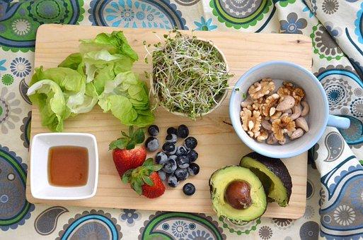 Broccoli Sprouts, Super Food, Anti Cancer