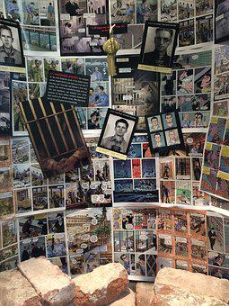 Alcatraz, Culprit, Comics