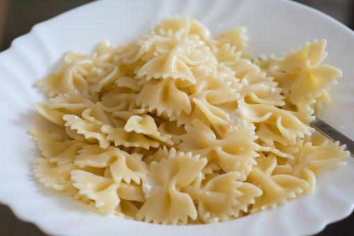 Pasta, Italian Food, Italian, Cuisine, Meal, Dinner