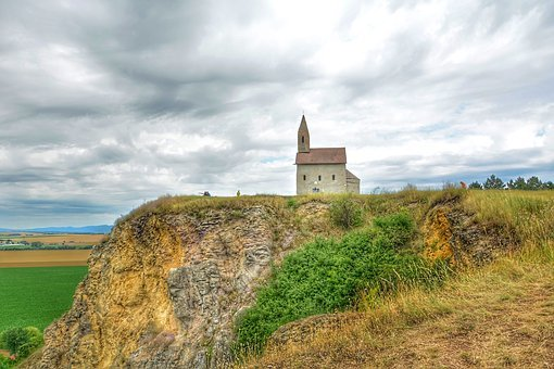 Travel, Church, Michael The Archangel, Slovakia