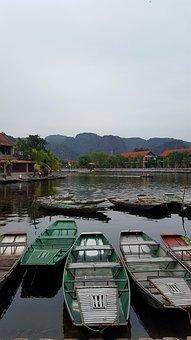 Vietnam, Ninh Binh, Travel, Ninh Binh Ttamkkok