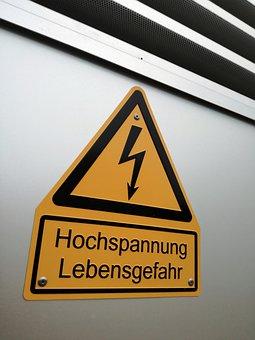 Current, Voltage, Energy, Elektrik, Electrician
