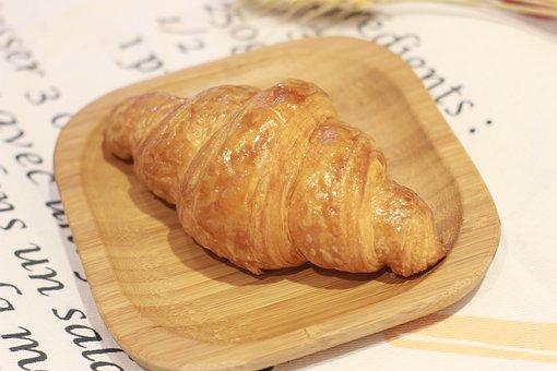 Bread, Golden Horn, I Love All, Croissant
