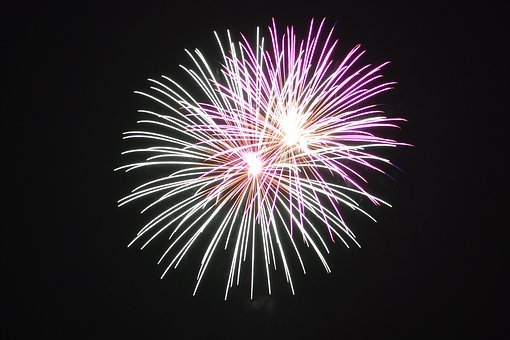 Firework, Fourth Of July, Independence Day