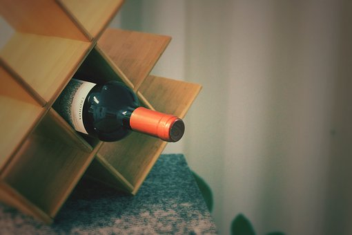 Wine, Tinto, Cellar