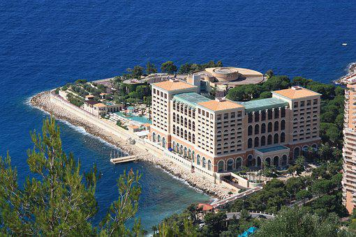 Monte Carlo Bay Resort, Monaco, Monte Carlo