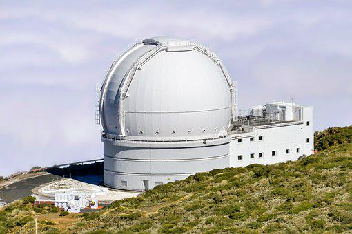 Astronomical Observatory, Space, Telescope, Observation