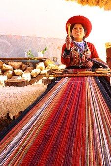 Peru, Andean, Rural, Traditional, Inka, South America