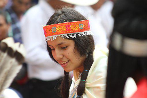 Employer's, Festivity, Cajamarca, Perú