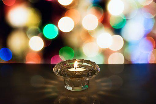 Light, Candle, Spa, Flame, Decoration, Fire, Christmas