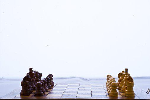 Game, Chess, L, Strategy, Board, Leisure, Piece, Pawn