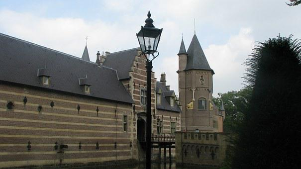 Castle, Heeswijk, Dinther