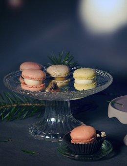 Maccaron, Sweets, Macaron, Dessert, Food, Delicious