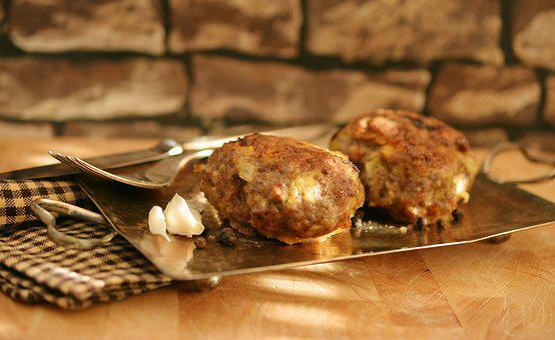 Meatballs, Coleslaw, Minced ' Meat, Meat Balls