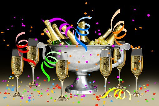 Carnival, Party, Festival, Celebration, Birthday