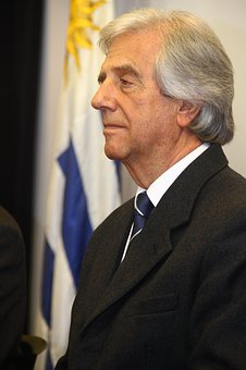Tabare Vazquez, Chair Of Uruguay, Uruguay, Policy