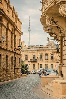 Ancient, Antique, Arabic, Architecture, Art, Azerbaijan