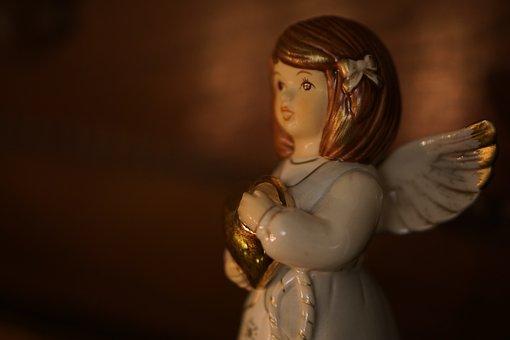 Angel, Christmas, X Mas, Christmas Angel, Advent