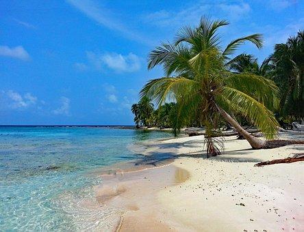 Isla Diablo, San Blas, Panama, Guna Yala, Caribbean