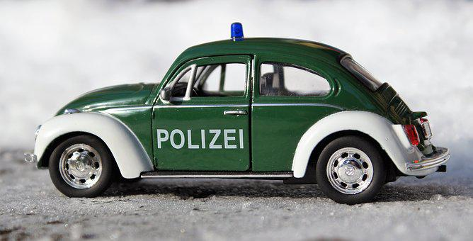 Model Car, Auto, Vw, Oldtimer, Model, Vehicles, Beetle