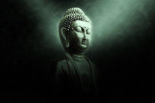 Buddha, Spiritual, Meditation, Religion, Asia